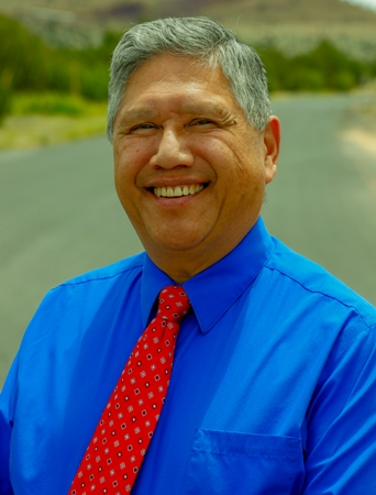Mr. David Embrey